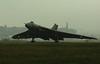 Ground effect (crusader752) Tags: airshow vulcan 2008 avro xh558 hawkersiddeley vtst rafleuchars