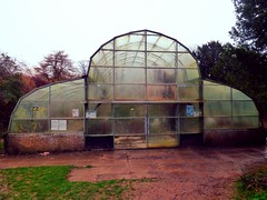 Stanmer Greenhouse (Darren-Holes) Tags: sussex brighton greenhouse stanmerpark stanmerhouse