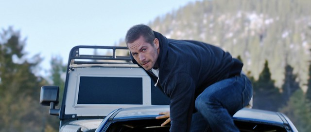 Over-the-top Furious 7 is campy escapist fun - Detroit Free Press
