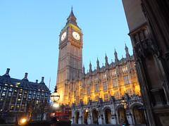 London views (aitch tee) Tags: london housesofparliament bigben clocktower palaceofwestminster westminsterhall eveningview