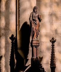 Christ Church Cathedral Oxford (Clive Jones Photography) Tags: churches oxforduniversity oxfordshire woodcarving churchofengland christchurchoxford oxforduk churchart clivejones fujix100s