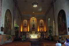 2012-06-18 06-30 Kalifornien, Big Sur bis San Diego 356 Santa Barbara, Mission