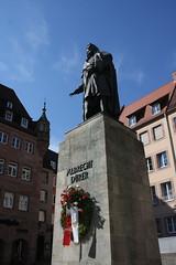 Albrecht Duerer