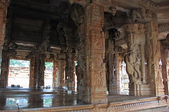 Hampi, Karnataka, India (santosh_sinha) Tags: india history architecture ruins karnataka hampi archiecture archileogy