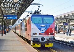 371.201-5, Praha (Patrik.Rud) Tags: praha 371 bastard ec 378 hln lokomotiva esk vlajka 371201