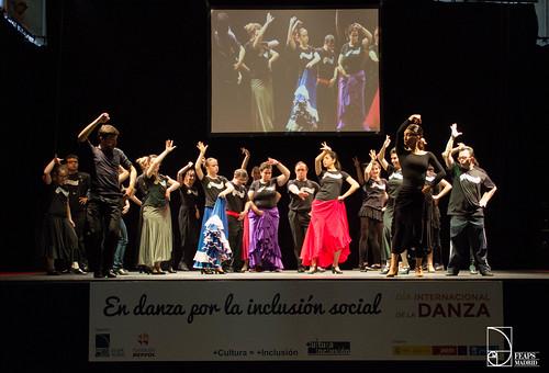 MasterClass con el Ballet Nacional de España