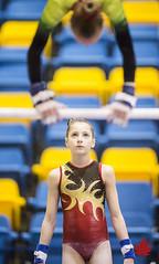 2015AGFArtistic-5085 (Alberta Gymnastics) Tags: college artistic womens gymnastics alberta mens federation provincials 2015 letbridge