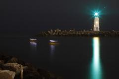 Santa Cruz Harbor (RaviPurpuri) Tags: scphoto