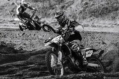 Motocross BW (AndreasNikon) Tags: blackandwhite bw sport action sweden ngc nocrop motocross jsm saxtorp nikond7000 skanecounty landskronamotorklubb