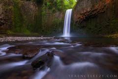 Abiqua (terenceleezy) Tags: waterfall waterfalls pacificnorthwest pnw abiqua abiquafalls tulatop