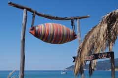 IMGP6449 Mandraki  Elias beach, Skiathos (kevin_livesey) Tags: beach greek islands elias greece skiathos mandraki