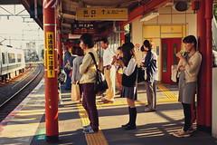 ISAACKIAT_200072 (Isaac Kiat ( I K Productions)) Tags: japan landoftherisingsun nippon osaka kyoto gion shrine train station hawkers starbucks cafe kinosaki streets night kimono fushimi inaritaisha
