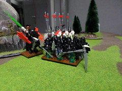 The Wraithguard (Red_Robot_XIII) Tags: war lego kings undead