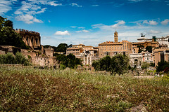 Rome (36 of 132) (DeBroeck Family) Tags: europe eftourofeurope june 2016 rome theforum