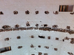 Arcade Roof (failing_angel) Tags: 130915 kent margate dreamland hallbythesea amusementpark coneyisland scenicrailway lamarcusadnathompson rollerskatingrink varietycinema dreamlandcinema johnhenryiles bembombrothers