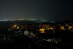 (DmitryYushkevich) Tags: canon canon6d canon28mm nature nightscene nightphotos nightshots nightviewofthecity night road highway ulyanovsk ulsk russia summer