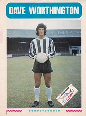 Coventry City vs Grimsby Town - 1973 - Page 8 (The Sky Strikers) Tags: coventry city grimsby town highfield road sky blue official magazine fa cup to wembley 8p