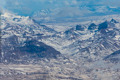 Entre El Calafate y Ushuaia... (Jos M. Arboleda) Tags: patagonia argentina canon ushuaia nieve jose cerro invierno tamron avin nevado vuelo calafate arboleda eosm josmarboledac 18200mmf3563di3vcb011