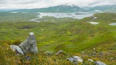 P7240556 (vekkan) Tags: borgefjell norja vaellus