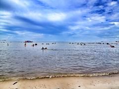 Nambo Beach (darmanex) Tags: beach indonesia pantai nambo kendari
