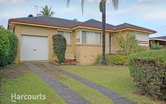 66 Macquarie Avenue, Campbelltown NSW