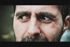Nico the wild I (Philippe Gillotte) Tags: nature river eau natural nicolas actor acteur comedien grubber nicolasgrubber