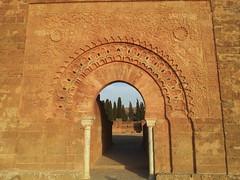 Mansourah (bouzegza) Tags: monument historique