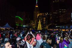 2C2B0258 (planetproductions) Tags: christmas christmastreelighting dallas downtown downtowndallasinc tgarzaphotog thomasgarza