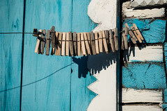 Wscheklammern (swissgoldeneagle) Tags:  clothespeg russia rx100m4 clothespin wooden wscheklammer holz clothespins  wscheklammern russland rx100 tarbagatay buryatiyarepublits ru
