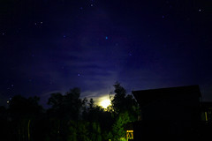 counting stars (photoluver1) Tags: night stars evening dusk space clearnight nature splendor vast beyond milkyway