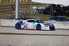 IMSA SportsCar Championship race at Road America