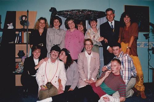 199411 de onbekende wereld 3 kl