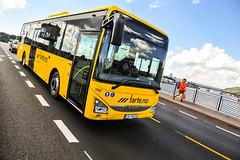 Nye busser 2016 (Telemark fylkeskommune) Tags: administrasjon buss skien telemark norge