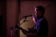 A Day In The Life: Justin Townes Earle  Photos by Doug Seymour (Doug Seymour) Tags: life justin by magazine march kirby day photos paste doug center pa seymour 27 fm earle barre wilkes the in townes 2015 a