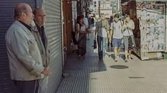 (Estamos trabajando (ponele)) Tags: argentina buenosaires kodak yashicafx3 youtalkintome