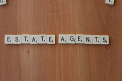 Estate Agents Scrabble (Jonathan Rolande) Tags: game home word photo estate image stock free property scrabble selling agents buying freeimage