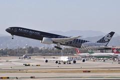 ZK-OKQ   LAX (airlines470) Tags: airport lax 777 airnewzealand 777300 losangelesinternationalairportlax 777319 zkokq msn40689 ln984