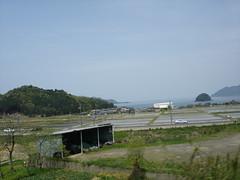 DSC05573 (komatsuma) Tags: 20060505 小浜線