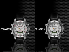TIMEX watch with more cleaning and retouching(numbers , letters and body ) (rami yazagi photography) Tags: products product studiophotography productphotography