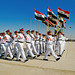 Iraqi Army 10th Division Basic Officer Course Graduation
