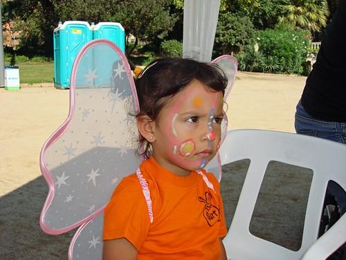 SMLM 2007 - VIII Fiesta de la Lactancia