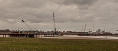 mersey gateway-28 (sammys gallery) Tags: runcornbridge wiggisland merseygateway