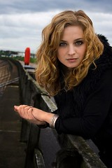 Monika Trzpil (JackKocan.com) Tags: uk portraits studio shots dramatic ligthing strobists