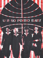 UR SO PORNO BABY!, London (mrdotfahrenheit) Tags: uk streetart london pasteup art graffiti stencil super urbanart shoreditch funk hyper hackney bricklane mfh fashionstreet eastlondon redchurchstreet stencilgraffiti 2015 sclaterstreet boundarystreet graffitistencil hyperhyper streetartlondon spittafield mrfahrenheit mrfahrenheitgraffiti mrfahrenheitart mrfahrenheitgraffitiart pasteuplondon mfhmrfahrenheitmrfahrenheitursopornobabysoloshow ursopornobaby ursoporno redchurchstreetlondonukeastlondonhackneyshorditch spittafieldfashionstreetlondonukhongkongkonghongkongeastlondon streetarturbanartart cigarcoffeeyesursopornobaby