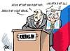 Where is Putin?
