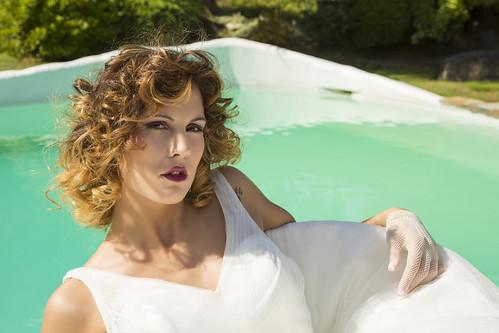 Modelo: Lorena Quiroga