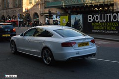 AUDI A5 Glasgow 2015 (seifracing) Tags: rescue cars ford volkswagen mercedes scotland cops fiat scottish clio security voiture renault vehicles porsche vans van emergency audi spotting services strathclyde scania vauxhall ecosse seifracing