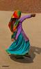 little twister (TARIQ HAMEED SULEMANI) Tags: travel pakistan summer tourism colors girl trekking canon village culture sensational punjab tariq cholistan supershot rohi yazman concordians sulemani tariqhameedsulemani