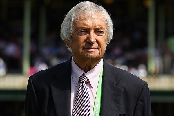 Richie Benaud 1930-2015