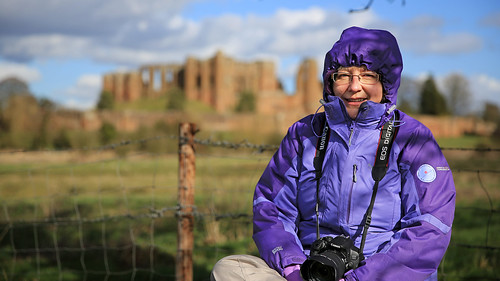 In and Around Kenilworth Castle